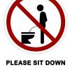 Goudlok en de mini-wc pot