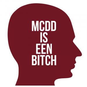 McDD Autisme HMD