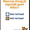 De VVD richt pijlen op onverschillige meelopers