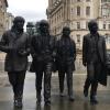 The Beatles, oud en nieuw als altijd