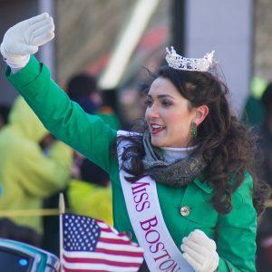 Miss Boston