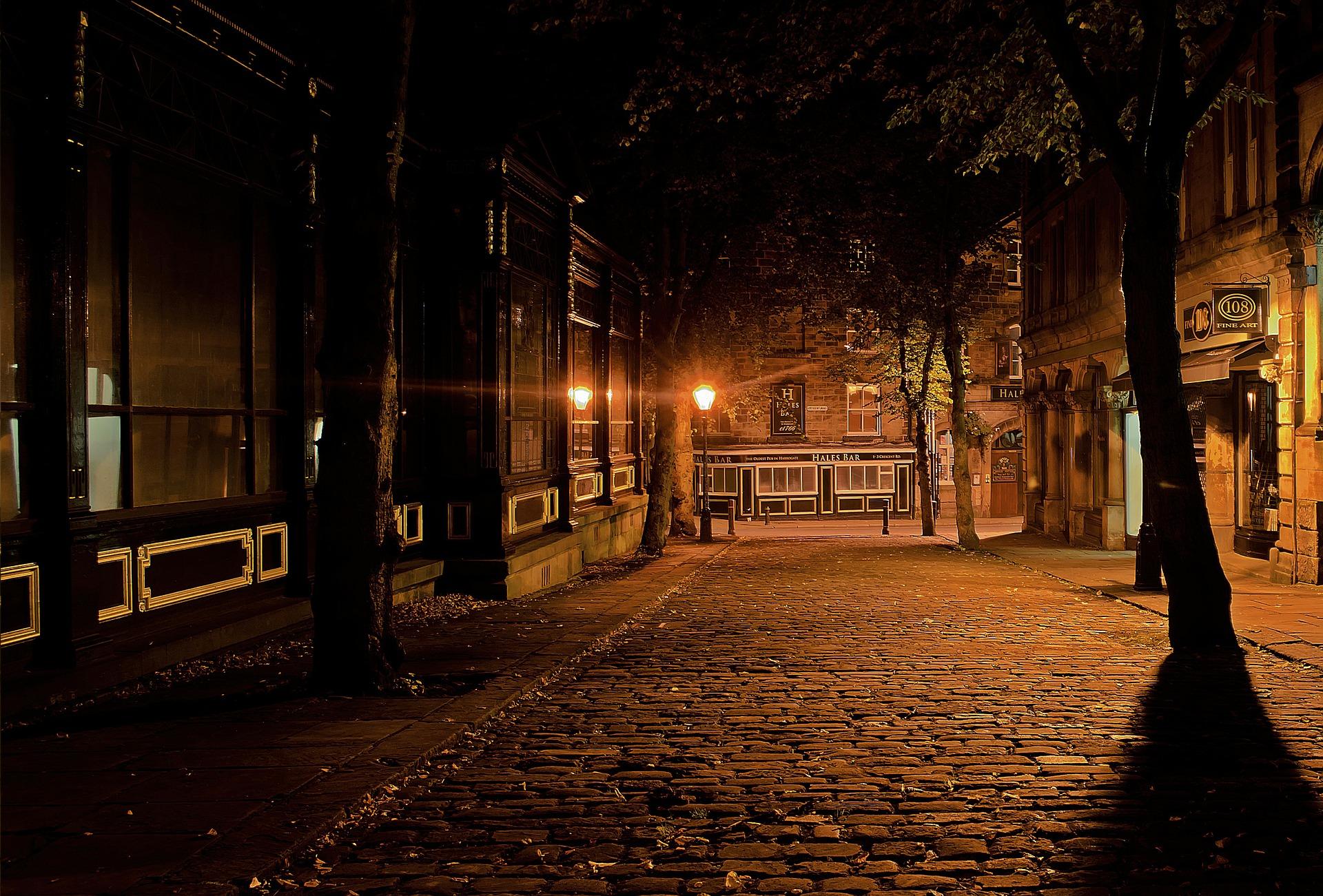 street straat