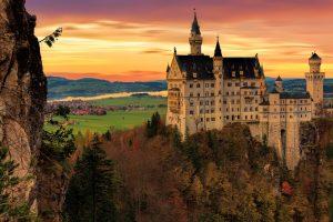kasteel fantasie levensvraag castle