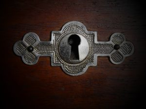 sleutel key
