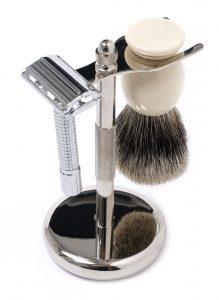 scheren shave boldking