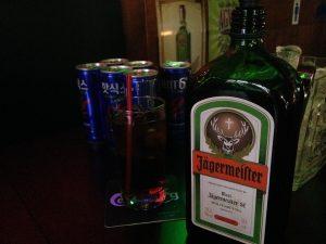 Flesje medicijn