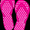 sandalen - slippers