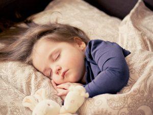 slaap sleep slapen kind