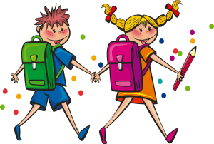 school kinderen vakantie
