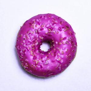 Donut diede