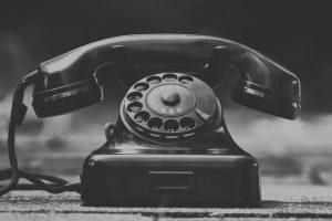 telefoonterreur